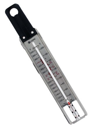 metal candy thermometer lorann oils