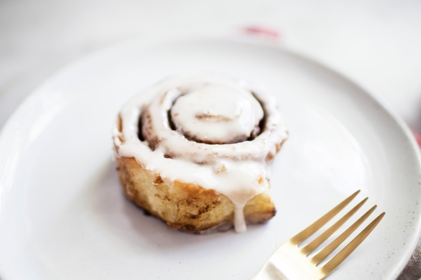 cookie butter rolls viiii