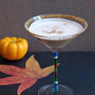 Pumpkin Spice Mudslide | LorAnn Oils
