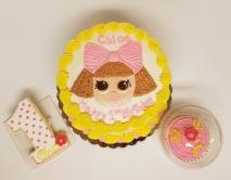 1 Sweet Doll